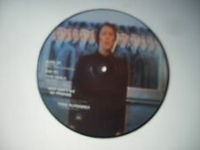TODD RUNDGREN  Time Heals / Why can't we be friends    45 et play   Pic Disc
