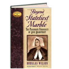 Beyond Stateliest Marble Passionate Femininity of Anne  Bradstreet (Hardcover)