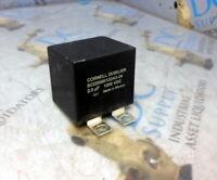 CORNELL DUBLIER SCD205K122A3-24 1200 VDC 2.0µ SNUBBER