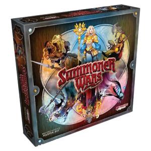 PREORDER Summoner Wars Second Edition Master Set