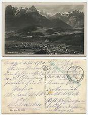 31931 - Bischofshofen - Echtfoto - Feldpostkarte, gelaufen 4.3.1940