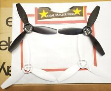 Parrot Bebop 2 Drone White and Black Propellers OEM Props