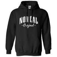 Nor Cal Original Outlaw HOODIE - Hooded OG Straight Outta Sweatshirt All Color