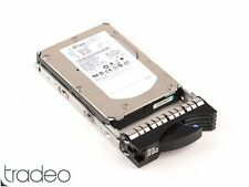 "IBM 146.8 GB 10K  SAS 3.5"" Hot Swap Festplatte 39R7342"