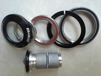 "1-1/8""-1.5"" CARTRIDGE TAPERED Integrated Steerer BEARING HEADSET 41.8-52/39.8mm"