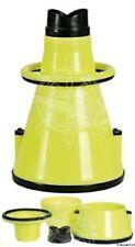 Osculati Bathiscope Bathyscope Bathascope w/2 LED Lights Night Use gold hunt USA