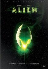Alien (Dvd,1979)