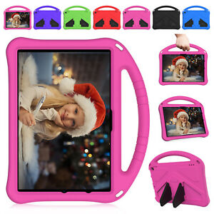 For Amazon Kindle Fire HD 10 11th Gen 2021Shockproof EVA Kids Handle Case Cover