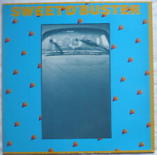 SWEET D'BUSTER - Gigs - LP