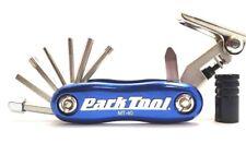 Park Tool MT-40 Mini Folding Multi-Tool Road MTB Bike Repair Keychain