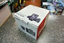 Canon EOS M50 Mirrorless Camera Body - Black - 4K UHD  Made In Japan