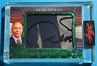 DEVAL PATRICK 2020 DECISION CUT SIGNATURE AUTO GREEN FOIL CARD 4 / 10