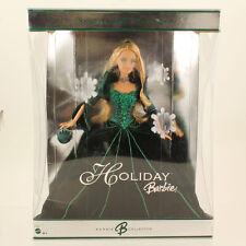 Mattel - Barbie Doll - 2004 Happy Holidays Barbie *NM Box*
