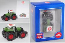 Siku Super 7404 Fendt 930 Vario TMS mit Magnet und Zettelblock Sondermodell
