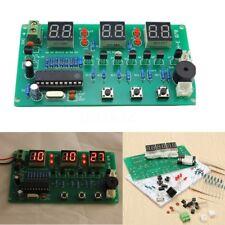 KIT 5-12V Pièces Numérique 6 Digital LED électronique Horloge Composants DIY