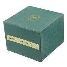 NOS Yamasaki Congo 360mm 6.3 Lens Boxed