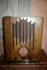 Ancien Poste Radio Tsf Tecalemit Super 75