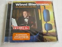 Ein Lied fährt um die Welt von Winni Biermann (2015) - CD Neu & OVP