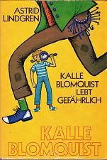 Astrid Lindgren Romane & Erzählungen für Kinder & Jugendliche