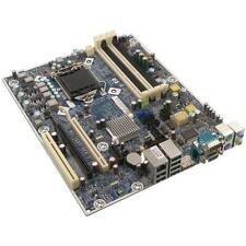HP Workstation-Mainboard Z200 SFF - 599369-001