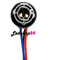 X1 Portalampada BAY15D P21/5W 12V Ricambio  Compatibile Per Auto x Cablaggio **