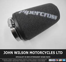 Aprilia RS 125 Pipercross Race Air Filter Cone for 34mm Carb