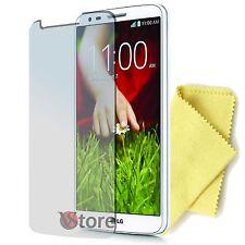 3 Pellicola Per LG G2 D802 D803 G 2 Proteggi Salva Schermo Display LCD Pellicole