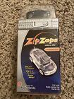 Zip Zaps  Chevrolet Camaro SS rare sealed NIB Radioshack 1:64 scale