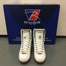 Riedell 91 Figure Skating Boots Various Sizes