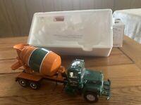 First Gear Weldon Cement Mixer