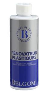 Belgom Rinnovante Plastica - Tanica 500 ML