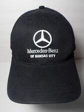 MERCEDES-BENZ OF KANSAS CITY Luxury Automobile Advertising ADJUSTABLE HAT CAP