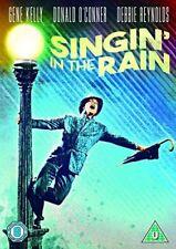 Singin' in the Rain starring Gene Kelly, Debbie Reynolds [DVD]