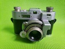 Vintage Kodak 35 Rf Camera
