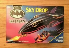 Vintage Kenner Batman-NIB- Batman Returns - Sky Drop - 1991
