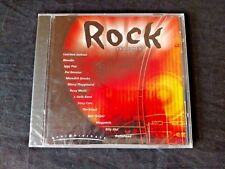 Rock Selects - Various Artist - New factory Sealed CD Music 2000