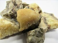 1/2 lb Rough Septarian Bulk Wholesale Lot Natural Raw Stone Zentron Crystals