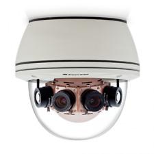 Arecont Vision AV8185DN-HB 8 Megapixel 180° Panoramic Color IP Camera