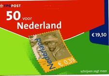 Nederland Mailer ihb 2139b Van Gogh L-balk - Cat waarde € 150 - LASTIGE MAILER