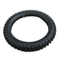 2 pcs 12.5x2.5 Tires 2 Inner Tubes for mini dirt bike pocketrocket Razor MX350