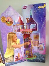 Ufficiale Disney aggrovigliati SPILLA FAVOLA Tower 3 PIEDI ALTI Boxed NUOVO RARO