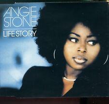 Angie Stone / Life Story