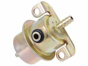 For 1988-1989 Merkur Scorpio Fuel Pressure Regulator Walker 19599HB