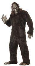 California Costumes Big Foot Animal Adult Mens One Size Halloween Costume 01012
