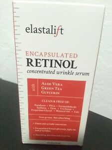 ELASTALIFT~~ENCAPSULATED RETINOL~~CONCENTRATED WRINKLE SERUM 1.75 OZ
