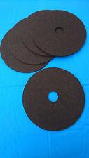 Thorens Reference Prestige Tellermatte Platter Felt Mat 6mm NOS !!!