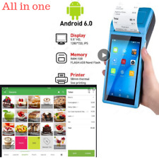 Entry Level Pos Point Of Sale System Combo Kit Retail Store Restaurant Cafe Pda