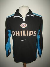 PSV Eindhoven MATCH WORN Holland football shirt soccer jersey voetbal size S