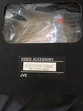 JVC VC-235-10U EXTENSION CABLE - VINTAGE NEW!!