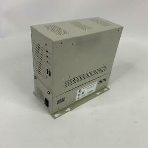 Thermo Scientific XSERIES ICP-MS Embedded Computer